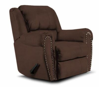 Lane Furniture 21495S186598721 Summerlin Series Transitional Wood Frame  Recliners