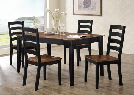 Simmons Upholstery 500659TC Richmond Dining Room Sets