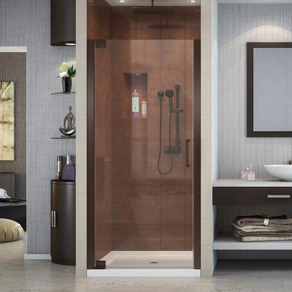 DreamLine Elegance Shower Door 32x72 06
