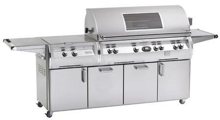 FireMagic E1060SMA1P51W All Refrigerator Liquid Propane Grill