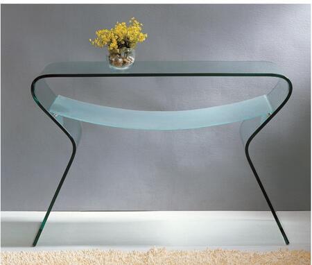 JandM Furniture Modern Console Table 1751510