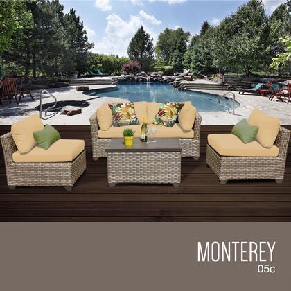 MONTEREY 05c SESAME