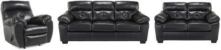 Benchcraft 44601SLR Bastrop DuraBlend Living Room Sets