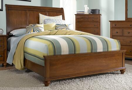 Broyhill HAYDENSLEIGHBEDLCCK  California King Size Sleigh Bed