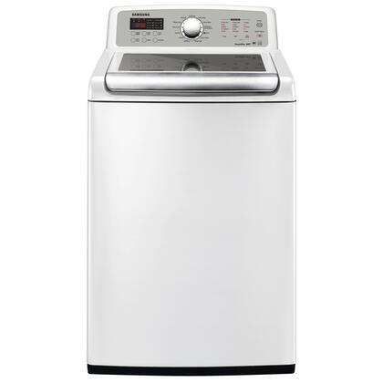 Samsung Appliance WA5471ABW  Top Load Washer