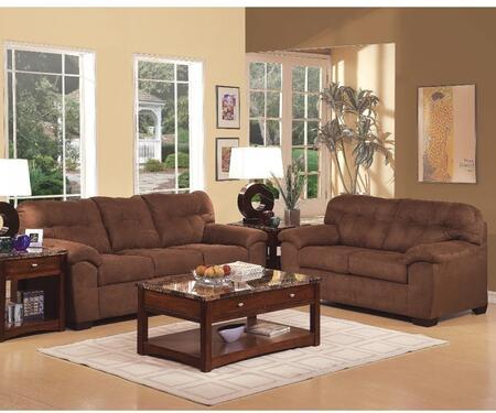 Acme Furniture 50380SLT Aislin Living Room Sets