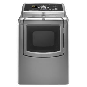 Maytag MGDB850WL Gas Bravos Series Gas Dryer