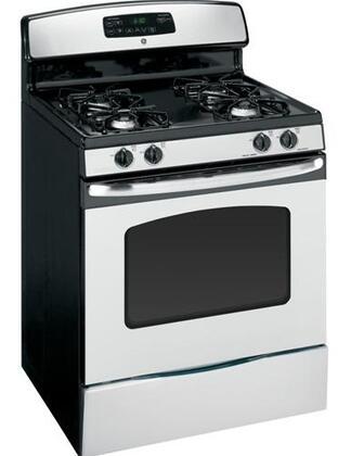 GE JGBP28SETSS  Gas Freestanding |Appliances Connection