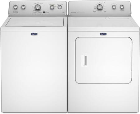 Maytag 714673 Washer and Dryer Combos