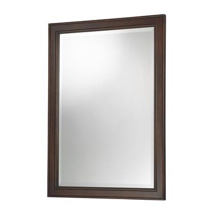 Foremost HANM2432  Rectangular Portrait Bathroom Mirror