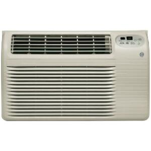 GE AJEQ12DCE Window / Wall Air Conditioner Cooling Area,