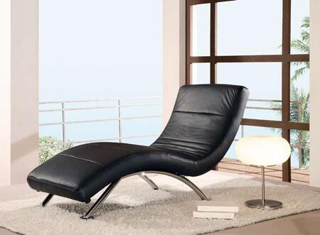 Global Furniture USA 820-RelaxChaise Ultra Bonded Relax Chaise
