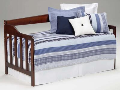 Bernards 5058DS  Twin Size Bed