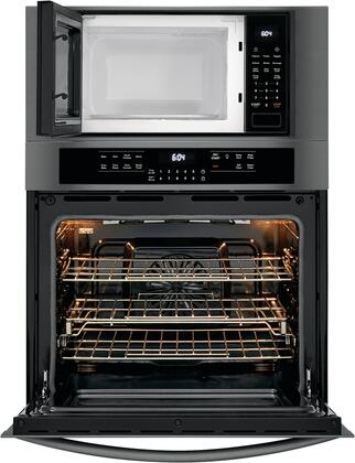 Frigidaire Fgmc3066ud Gallery Series 30 Inch Electric