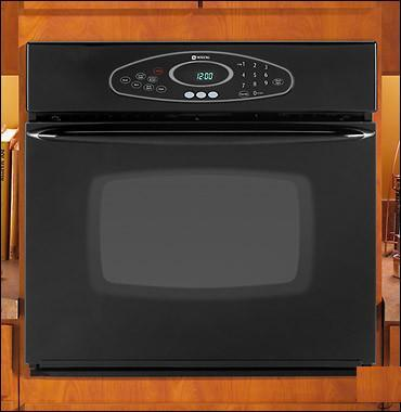 """Maytag MEW6530DDB 30"""" Single Wall Oven"""