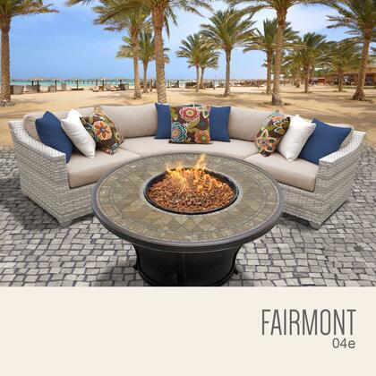 FAIRMONT 04e WHEAT