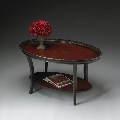 Butler 1591186 Traditional Table