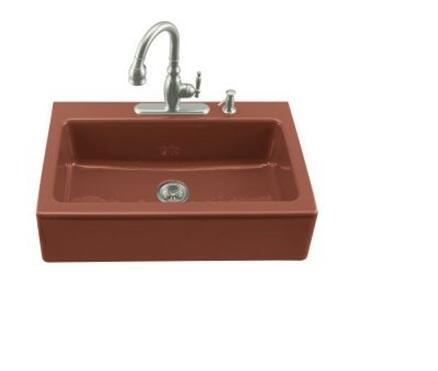 Kohler K65464R1 Kitchen Sink