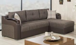 Casamode DIDESECACKB Living Room Sets