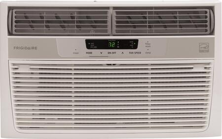 Frigidaire FRA065AT7 Window Air Conditioner Cooling Area,