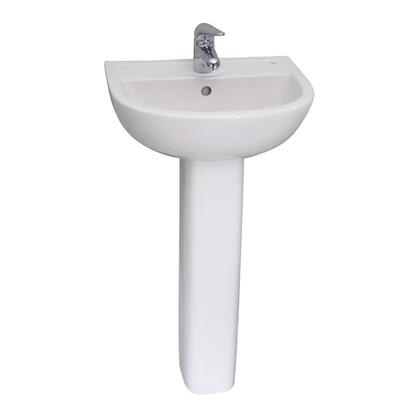 Barclay 3551WH  Sink