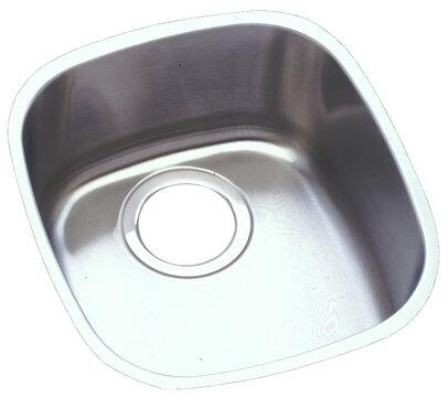Elkay ELUH1113DBG Kitchen Sink