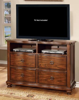 Furniture of America CM7350TV Bellavista Series  Chest