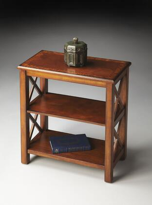 Butler 4105X Masterpiece Collection Bookcase in