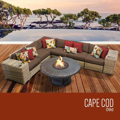 CAPECOD 09d COCOA
