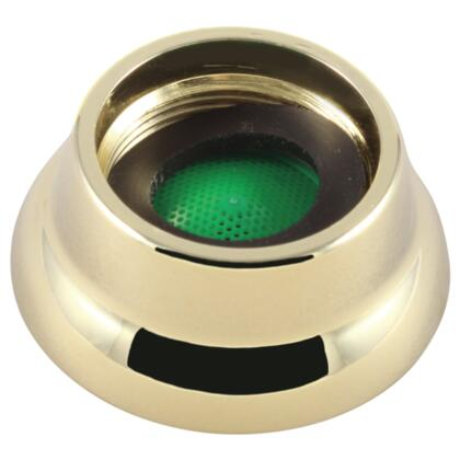 Victorian  RP34345PB-1.2 Delta Victorian: Aerator Assembly 1.2 GPM in Polished Brass