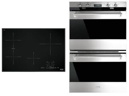 Smeg 809756 Electric Cooktops