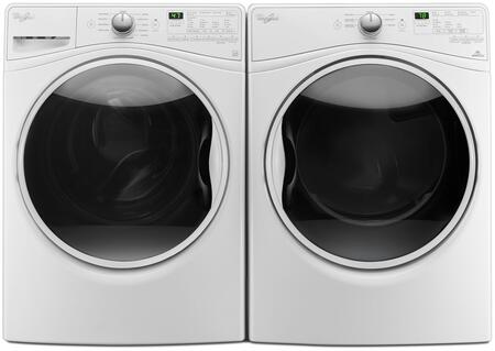 Whirlpool 713359 Washer and Dryer Combos
