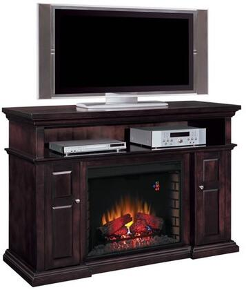 Classic Flame 28MM468 Pasadena Electric Fireplace and TV Stand In