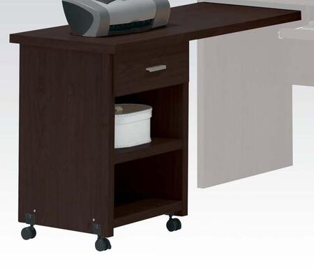 Acme Furniture 04694 Transitional Standard Office Desk
