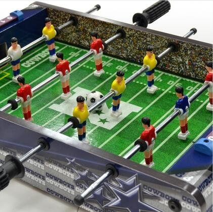 Imperial International 87-500 NFL Themed Table Top Foosball Table with 2 Balls and Digitally Reproduced Logo(s)