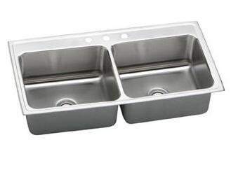 Elkay DLR4322100 Kitchen Sink
