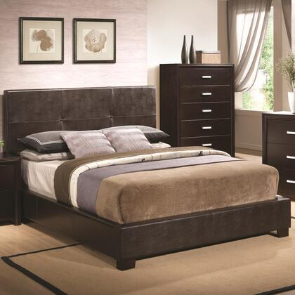 Coaster 202470KE Andreas Series  King Size Platform Bed