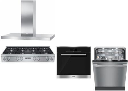 Miele 737047 Kitchen Appliance Packages