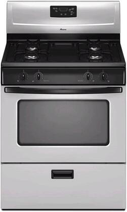 """Amana AGR4433XDS 30"""" Gas Freestanding"""