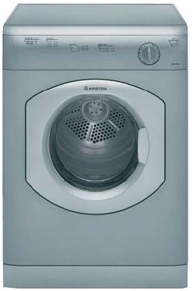 Ariston AS65VXSNA  Electric Dryer, in Platinum