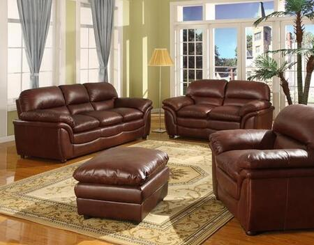 Wholesale Interiors 90152PCSofaSet  Living Room Set