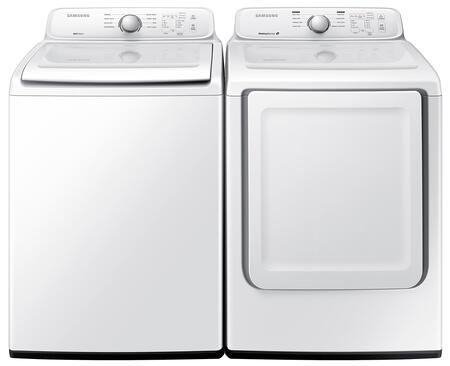 Samsung Appliance 474342 Washer and Dryer Combos