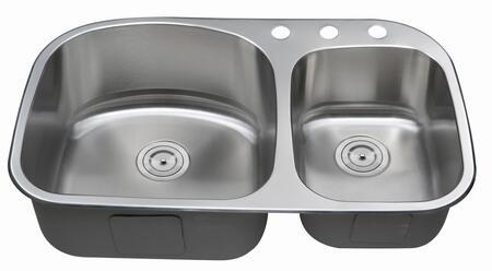 C-Tech-I LI100DI Kitchen Sink