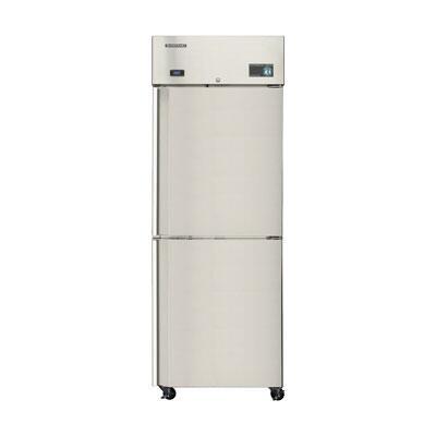 Hoshizaki CF1BHS Solid Half Door Commercial Reach In Freezer