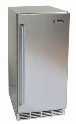 Perlick HP15BO2LDNU  Signature Series Freestanding Beverage Center