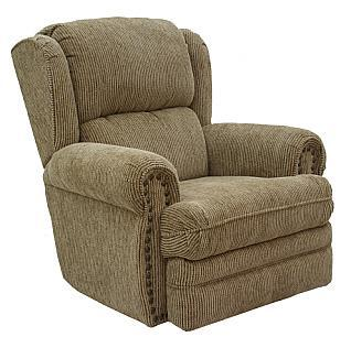 Jackson Furniture 429311 Contemporary Fabric: Chenille Wood/Steel Frame Rocking Recliners