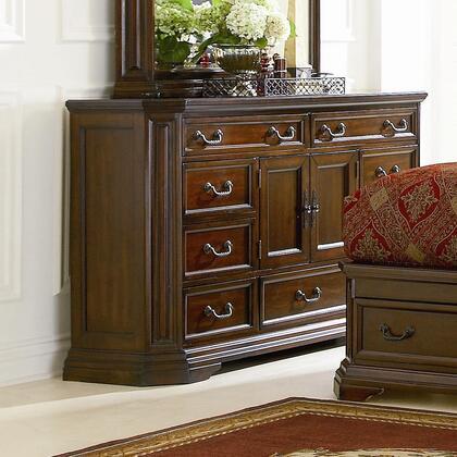 Coaster 201583 Foxhill Series Wood Dresser