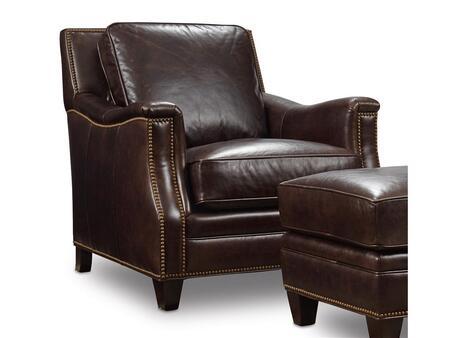 Huntington Collis Stationary Chair