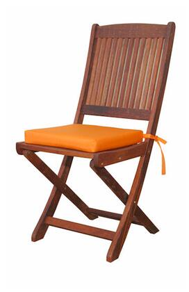 Anderson KCHF3201  Patio Chair