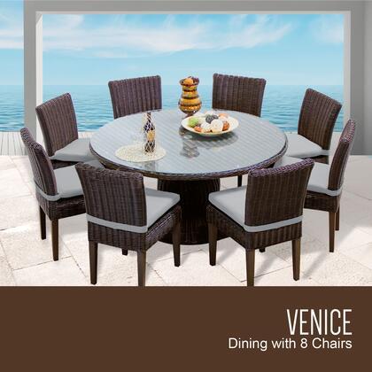 VENICE 60 KIT 8C GREY